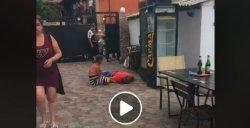 В Бердянске застрелили критиковавшего городскую власть активиста Виталия Олешко (Сармата)
