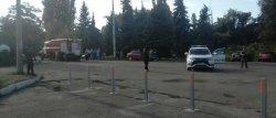 На Луганщине из-за сообщения о минировании приостановили работу шахты