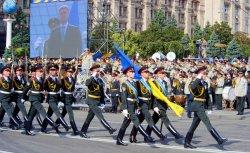 Приветствие «Слава Україні! Героям слава!» будет официальным в ВСУ