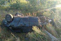 На Луганщине в результате ДТП погибла 18-летняя девушка