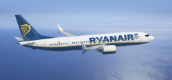 Ryanair осенью запустит еще 11 направлений из Киева