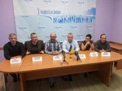 Одесские активисты хотят отправить в отставку Жученко и Головина