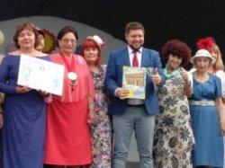 В Одессе установили рекорд Украины на фестивале долгожителей