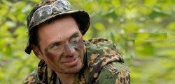 В Киеве появится улица героя Украины Максима Шаповала