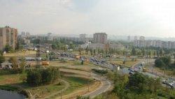 В Киеве появилась улица Кубанской Украины