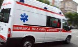 В Киеве погибла роженица, которая выпала из окна роддома