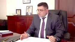 Первый замгубернатора Одесской области возглавит Киевскую ОГА