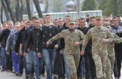 Призывная кампания в Киеве – на грани срыва, призывников ищет полиция