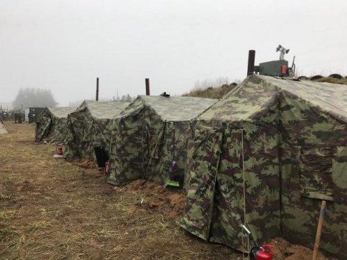 Украинские военные среди представителей 14 стран участвуют в военных маневрах в Литве
