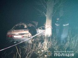 В ДТП на Одесчине погиб иностранец
