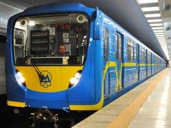 В кассах Киевского метро появилась возможность расплатиться картой