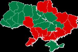 В Украине запретили охоту из-за военного положения