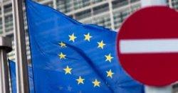 Украина призвала Евросоюз ввести новые санкции против России