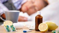 В Киеве фиксируют снижение заболеваемости гриппом