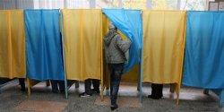 На Луганщине в пяти округах выборы проводить не будут