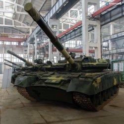 Украинские войска получат модернизированный танк Т-80