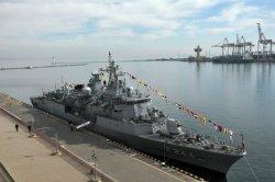 Зашедшие в Одессу корабли турецких ВМС могут посетить все желающие