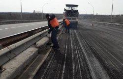 На трассе Одесса-Киев начался ремонт