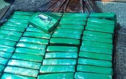 В Одесской области изъяли рекордную партию кокаина