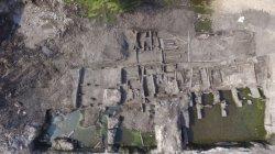 В Киеве археологи нашли улицу XVII–XVIII веков