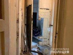 В центре Киева произошла стрельба: есть жертвы