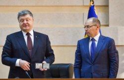 Кабмин завтра решит судьбу главы Одесской ОГА