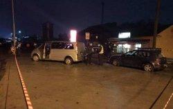 Стрельба в Одесской области: есть пострадавшие