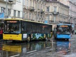 В столице на Пасхальные выходные общественный транспорт будет работать дольше