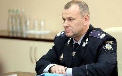 Назначен новый глава полиции Одесской области