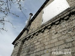 Боевики обстреляли жилые районы Авдеевки