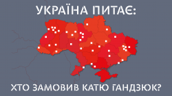 У 40 містах України відбудеться масштабна загальнонаціональна акція Україна питає: хто замовив Катю Гандзюк?