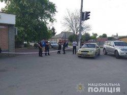 В Луганской области неизвестный взорвал гранату в помещении банка - 1 погибший и 5 раненых