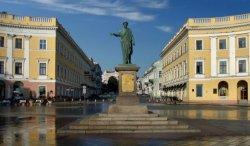 9 июня в Одессе изменят движение транспорта в центре города
