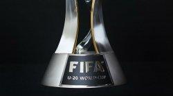 Сборная Украины по футболу U20 стала чемпионами мира