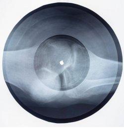 """Massive Attack выпустили кавер Егора Летова в формате пластинки """"на костях"""""""