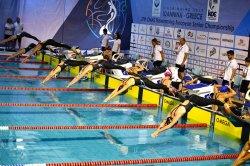На чемпионате Европы спортсменка-подводница из Северодонецка завоевала два серебра