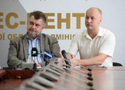 Луганским предпринимателям обещают дешевые кредиты с возмещением