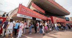 19 июля в Одессе устроят перфоманс на Потемкинской лестнице
