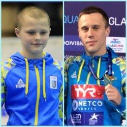Прыгуны в воду из Луганской области завоевали две лицензии на Олимпиаду в Токио