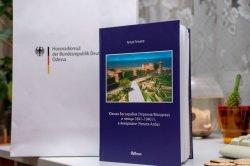 В Одессе презентовали книги о немецких колонистах в Бессарабии