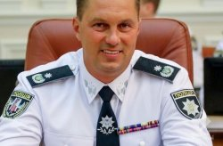 В Одессе задержан экс-начальник Национальной полиции Одесской области
