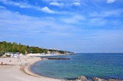 В Одессе не рекомендуют купаться на городских пляжах - опасность заболеть