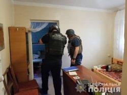 В Одесской области сожитель взорвал себя и женщину гранатой