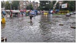 В Киеве на 8 августа объявили штормовое предупреждение
