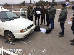В Ровно командир воинской части получил 10 тысяч долларов «отката» при закупках товаров