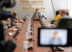 Экономику Луганской области Комарницкий собирается развивать запретами и уничтожением конкуренции