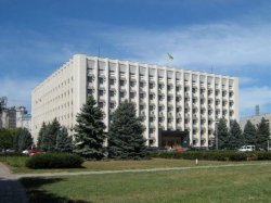 Председателем Одесского областного совета избран Сергей Паращенко