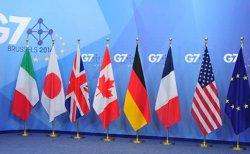 Макрон, Джонсон и Меркель уже не хотят возвращения РФ в клуб «G7»