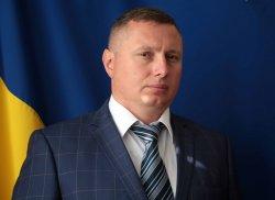 Глава Луганской ОГА Комарницкий представил своего первого заместителя. Тоже из милиции