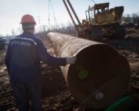 Оккупированные города Луганской области уже неделю живут без воды